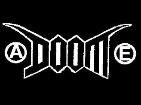 DOOM - Demo 4 Greatest Invention Demo April '92  (Recorded At Fulton Street Bradford)