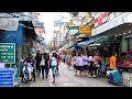 HIDDEN FROM TOURISTS   CHEAP STREET FOOD ONLY LOCALS KNOW ABOUT   Ratchathewi, Bangkok, Thailand