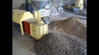 Small Wood Pellet Machine/pellet Making Machine For House Use(hot Sell)