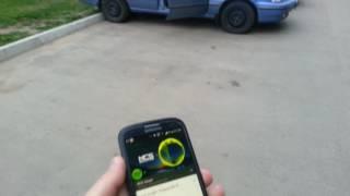 видео USB Bluetooth адаптер для автомобиля: прослушивание музыки с телефона