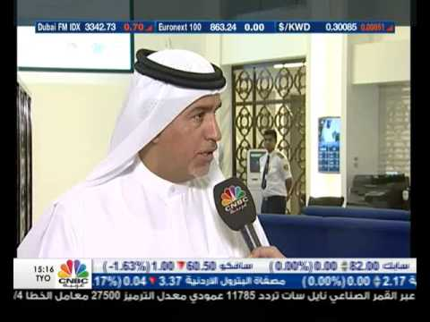 Interview with Emirates Islamic's CEO