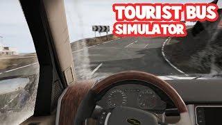 BLANA CU JEEP-UL Tourist Bus Simulator