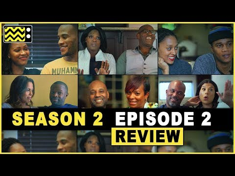 Black Love Season 2 Episode 2 Review & Reaction | AfterBuzz TV