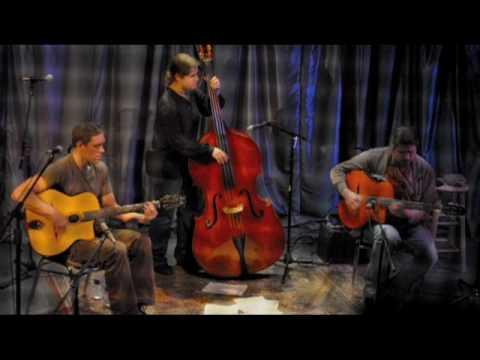 Stephane Wrembel, Ryan Flaherty - Dark Eyes - dédicace à Django