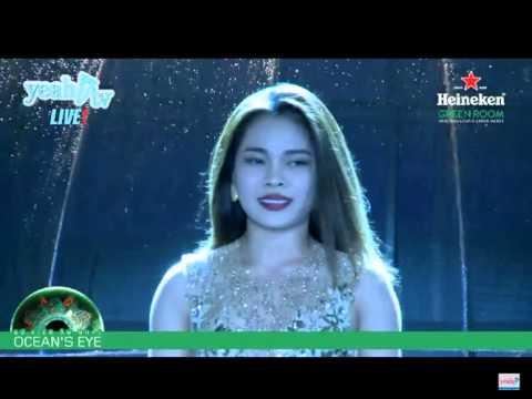 Giang Hồng Ngọc (live)-Heineken Show Nha Trang (19/12/15)