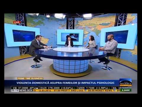 Andreea Marin - The Money Channel, proiecte dedicate femeilor, 11.03.2015