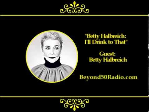 Betty Halbreich: I'll Drink to That
