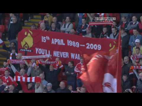 For the 96 Justice