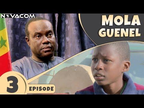 Serie :  Mola Guenel - Saison 1 - Episode 3