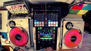 Dj Antenna - PUMPED UP MIX   Lucky Bastid 2015