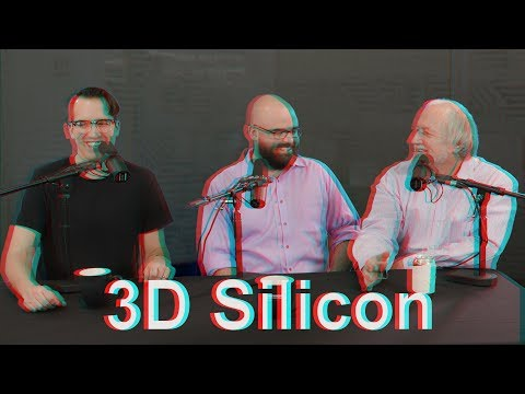 DDR5 and 3D Silicon - EEs Talk Tech #25