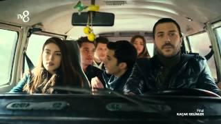 Kaçak Gelinler Final - 1.Sezon 29.Bölüm 5.Parça (22.01.2015)