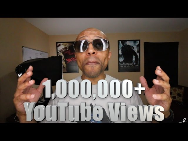 I Got A Million YouTube Views - Steven Rachel - Episode 2