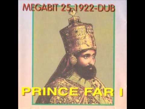 Prince Far I - Ras Makonnen