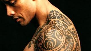 Красивые татуировки для мужчин со смыслом