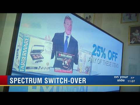 Bright House customers should expect changes with switch to Spectrum