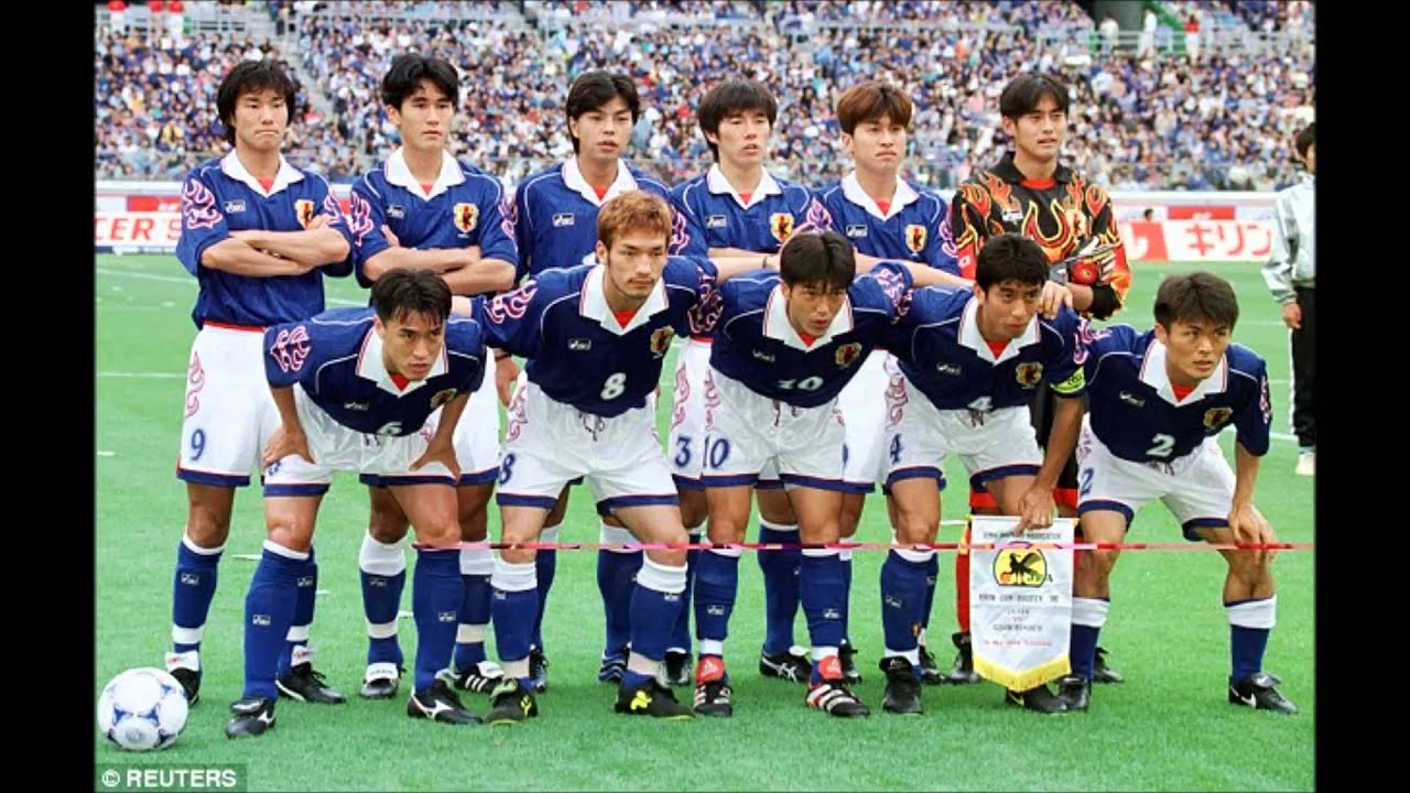 national anthem of japan 1998 fifa world cup vs argentina
