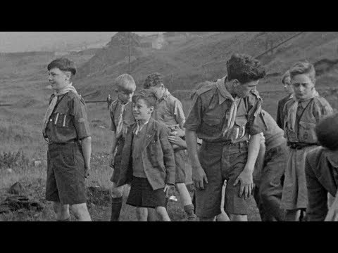 Valley of Rhymney (1947) | BFI National Archive
