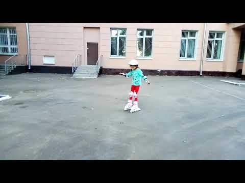 Ролики-Каньколики