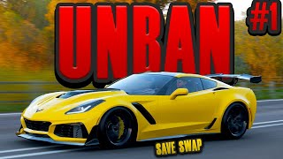 Forza Horizon 4   H๐w to Unban Yourself Pt.1 (Save Swapping)