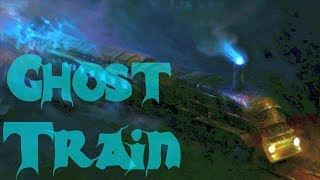Ghost Train [Ghost Story]