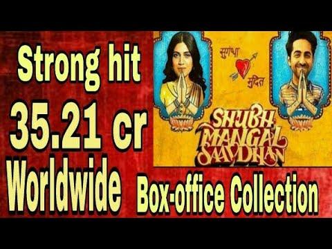 worldwide Collection of shubh Mangal Saavdhan Movie | Shubh Mangal Saavdhan Movie worldwide Collecti Mp3