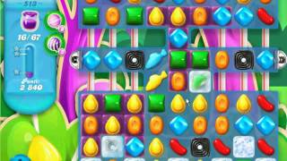 Candy Crush Soda Saga Livello 513 Level 513