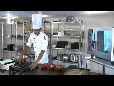 Master-class - Bake Like A Pastry Chef (Part 1)