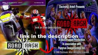 HOW TO INSTALL ROADRASH pc game *FULL GAME DOWNLOAD LINK*.(20mb)setup+key+cheat code Win 7/8/8.1/10