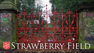 Forever Strawberry Field | The Salvation Army