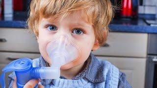 видео Бронхиальная астма: лечение и препараты