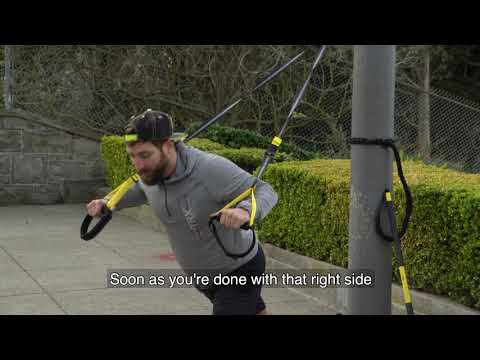 TRX Moves of the Week | Ep. 108