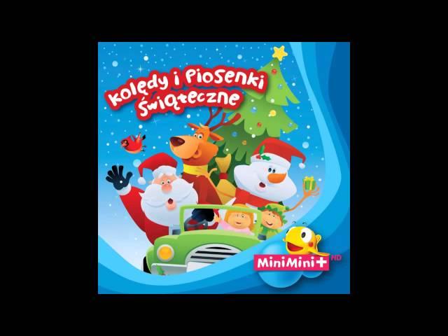 Mini Mini - Święty Mikołaju