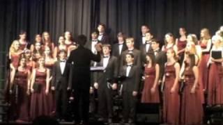鳳陽花鼓 Feng Yang Hua Gu - Lenape Concert Choir