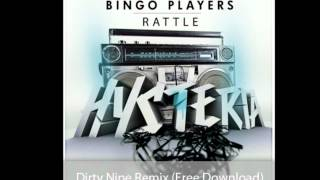 Bingo Players - Rattle (Dirty Nine Remix)