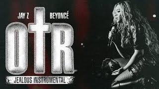 Beyoncé - Jealous (Live at On The Run Tour Instrumental Concept)