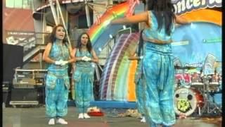 Campina Concerto #MyMusicMyDanceFinal (2) D'EXFUN - SMA Trisila Surabaya Thumbnail