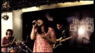 PURE Hatiku Bernyanyi QCTV Online