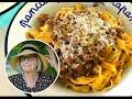 Pasta Grannies Meet A Fettuccine Making 89 Year Old Instagram Star