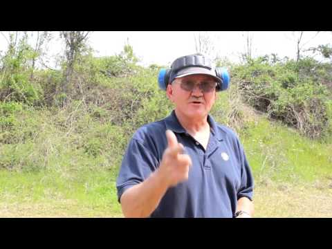 Jerry Miculek and the 1911
