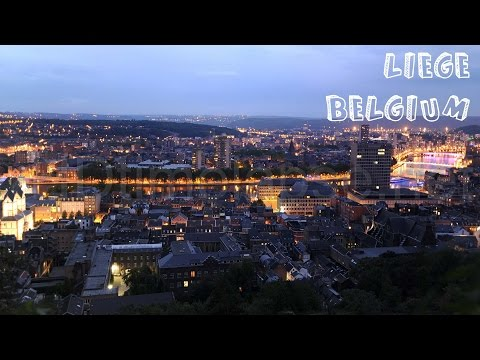 Liege | Belgium | Travel Destination