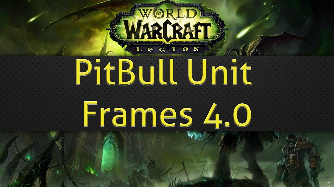 Pitbull unit frames frame design reviews for Sharp motor company pulaski tn