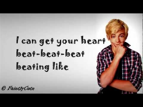 Ross Lynch - Heart Beat (LONGER VERSION) - Lyrics
