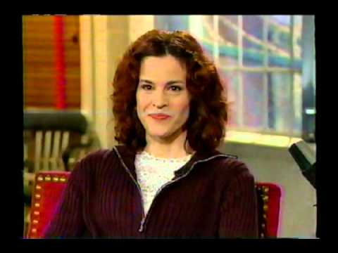 The Pat Bullard   Ally Sheedy 1996