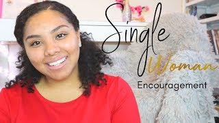 My Single Journey | Loneliness, Faith,  Dating & Encouragement