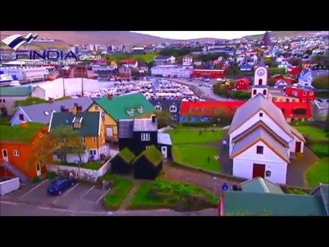 FindiaGroup | Faroe Islands