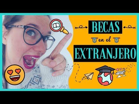 🎖🎓 Cómo Conseguir BECAS para Estudiar en el EXTRANJERO 🥇 en 2019 🏆