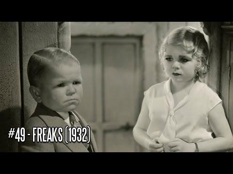 EFC II 49  Freaks 1932