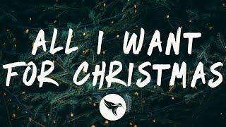 Liam Payne - All I Want (For Christmas) (Lyrics)