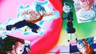 Dragon Ball Super- 120 Fighter Bloody Tournament of Power